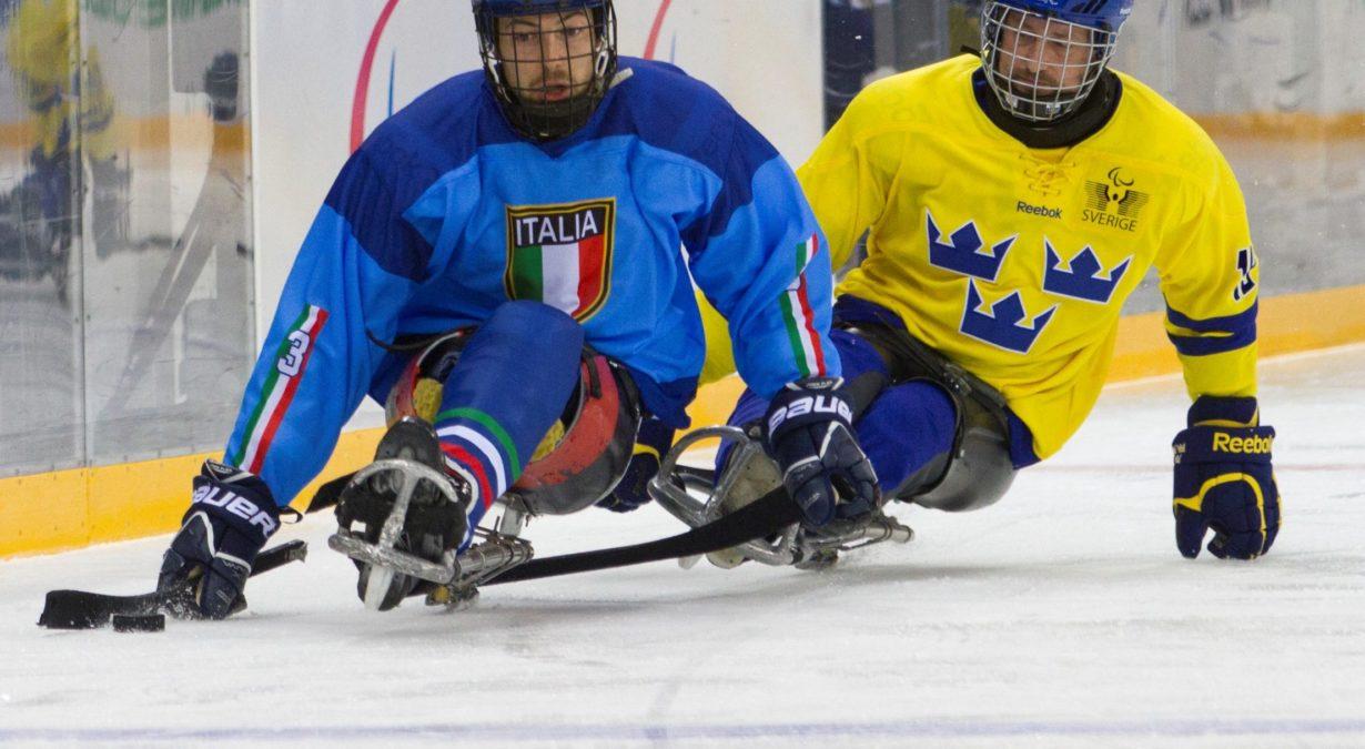 ice hockey regeln