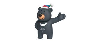 Bandabi_Mascot