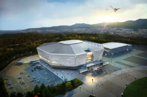Gangneung Hockey Centre