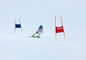 Robin Cuche ski alpin