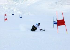 Murat Pelit Ski Alpin
